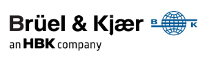 Bruel & Kjaer logo