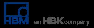 HBM an HBK Company logo